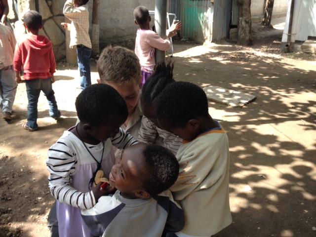 Day Four- Ajuuja Orphanage — Hayley