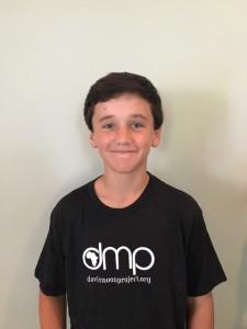 DMP Men's T shirt